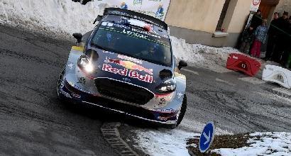 Rally, Ogier vince a Montecarlo