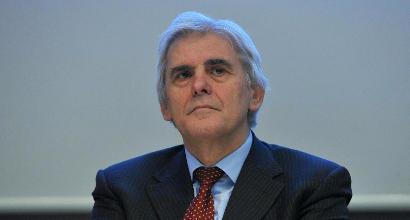 Marcello Nicchi (LaPresse)