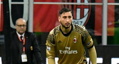 Calciomercato Milan: rottura sfiorata con Donnarumma, i dettagli