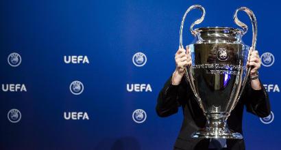 Sorteggi Champions: chi ha paura del Napoli?