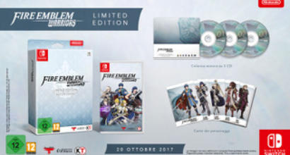 Gamescom;: Nintendo porta nuovi contenuti per Splatoon 2 e ARMS