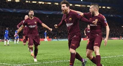 Messi, tabù sfatato: ora sono 11 le squadre a cui non ha mai segnato