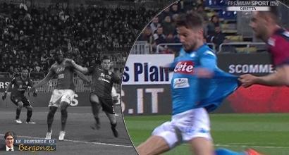 Serie A, la moviola del campionato