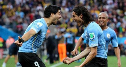 Uruguay, i 26 pre-convocati per il Mondiale: ci sono 6 'italiani'