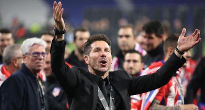 """Mondiali Russia 2018, Simeone attacca: """"Argentina allo sbando. Messi campione, ma tra lui e Ronaldo..."""""""