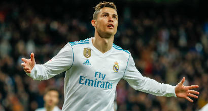 Juve punta forte Ronaldo, ma chiave è a Madrid