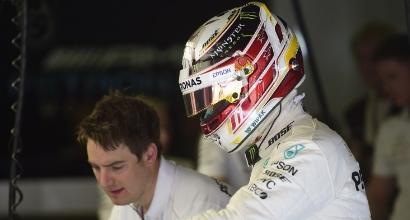 """F1, Bottas """"Contento del rinnovo con Mercedes, in Ungheria sarà battaglia serrata"""""""