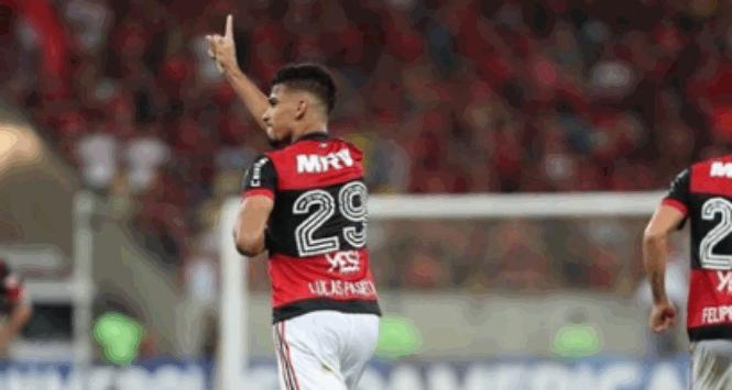 Milan, Paquetà saluta il Flamengo: