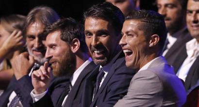Contrordine da Madrid: il Superclasico con Messi, ma senza Ronaldo