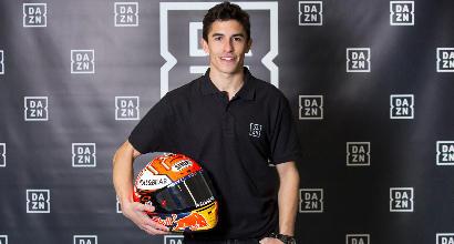 """MotoGP, Marquez: """"Non tenderò la mano a Rossi un'altra volta"""""""