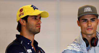 Formula E, un altro arrivo dalla F1: Nasr al posto di Gunther