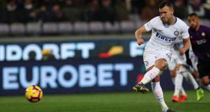 """Inter, Perisic verso la Juventus: """"Possiamo battere chiunque"""""""