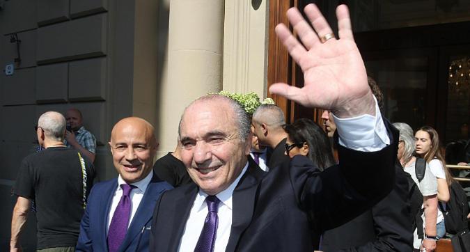 Fiorentina, ecco Commisso:
