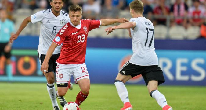 Euromercato: Mikkel Duelund, un uomo chiamato assist
