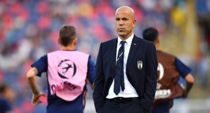 Europei Under 21: l'Italia batte il Belgio 3-1, ma potrebbe non bastare