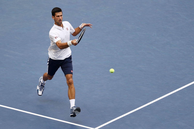 Brutta semifinale agli Us Open tra Nole Djokovic e Gael Monfils. Il campione servo ha battuto il francese in quattro set tra alti e bassi, volando in finale.
