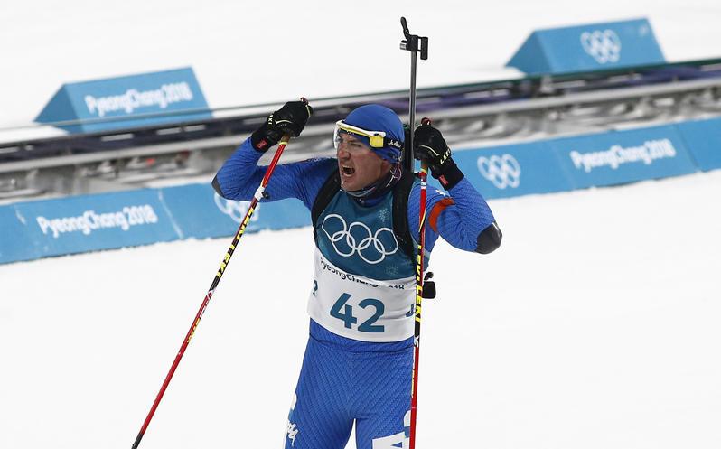 PyeongChang 2018, da Windisch la prima medaglia italiana