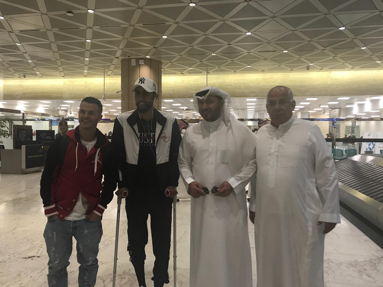 Giovinco è sbarcato in Arabia