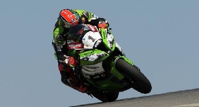 Superbike, foto IPP