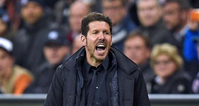 """Il Psg """"tenta"""" il Cholo Simeone. Ma lui vuol restare... Atletico"""