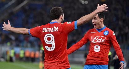 Calciomercato, Higuain tenta la Juve. Il Napoli chiede 94 milioni