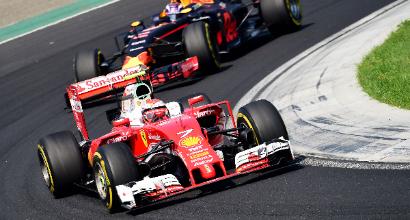 "F1 a Budapest, Vettel: ""Bene la macchina, ma voglio vincere"""