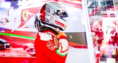 F1, Monza: Hamilton continua a volare