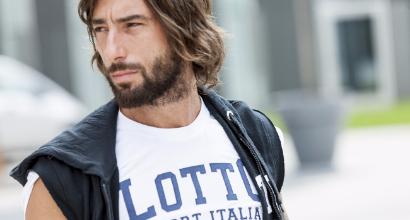 Brumotti e Lotto, esibizione nel Milanese