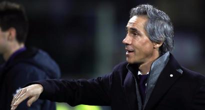 Fiorentina, Sousa avverte: