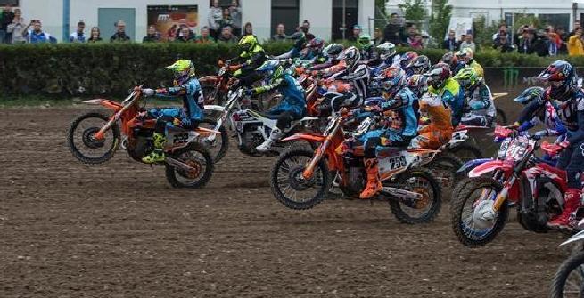 Motocross, Cairoli vince in Trentino
