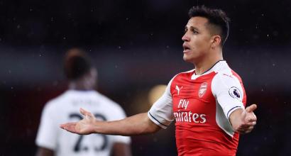 Sanchez, futuro al Bayern con un contratto monstre