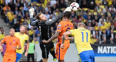 Napoli, proposto Casillas: il club azzurro non ha ancora dato una risposta