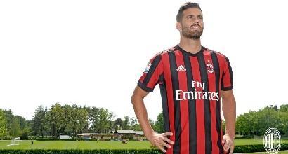 Milan, debutto l'11 luglio a Lugano<br />