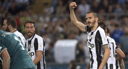 Milan, Bonucci sarà il nuovo capitano