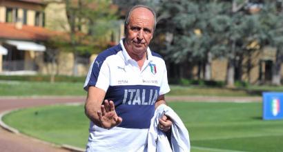 Italia, Ventura rinnova fino al 2020:
