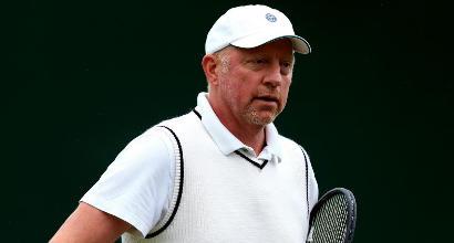 Becker nuovo responsabile del tennis maschile in Germania