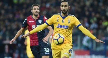 Serie A: niente prova tv per Benatia