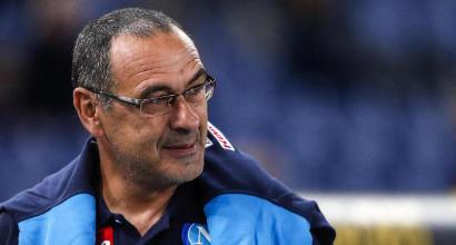 Napoli: Sarri rinvia il rinnovo, il Chelsea ci prova (in coppia con Zola)