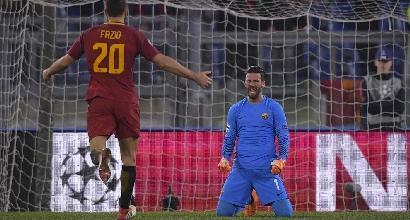 Calciomercato Roma, agente Alisson: