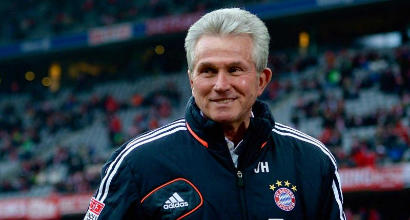 "Champions, Heynckes avverte il Real: ""Bayern in forma come 2013"""