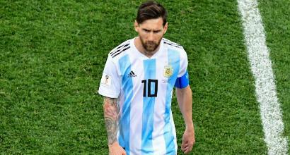 Argentina, non tutto è perduto: tutte le combinazioni per l'Albiceleste agli ottavi