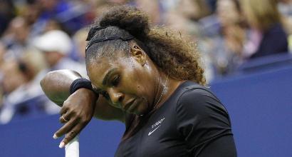 Tennis: S. Williams,stagione finita