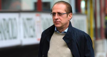 """Monza, Paolo Berlusconi:""""Rinforzi per la B, ma difficile trovare dei non tatuati..."""""""