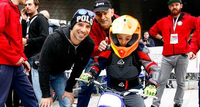 Superbike, ufficiale: Melandri correrà con la Yamaha