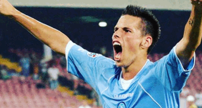 Hamsik saluta Napoli: