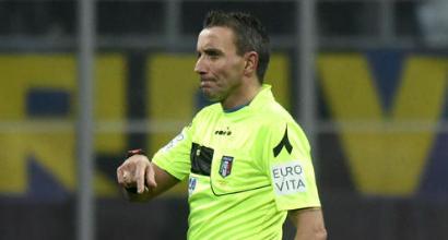 Serie A: Napoli-Juventus a Rocchi, Mazzoleni il fischietto del derby