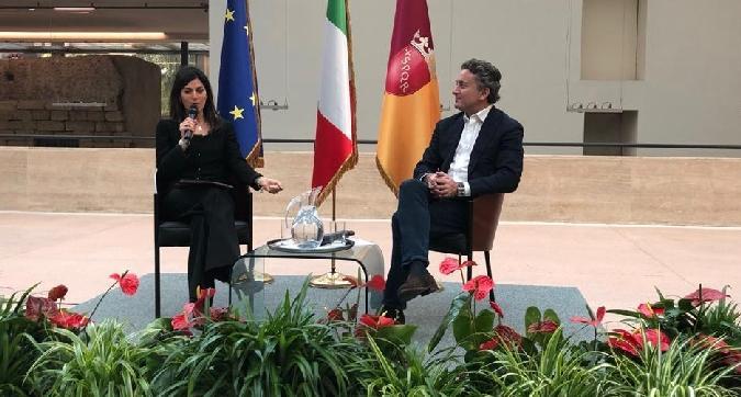 """Formula E, presentato l'E-Prix di Roma: """"Il futuro è elettrico"""""""