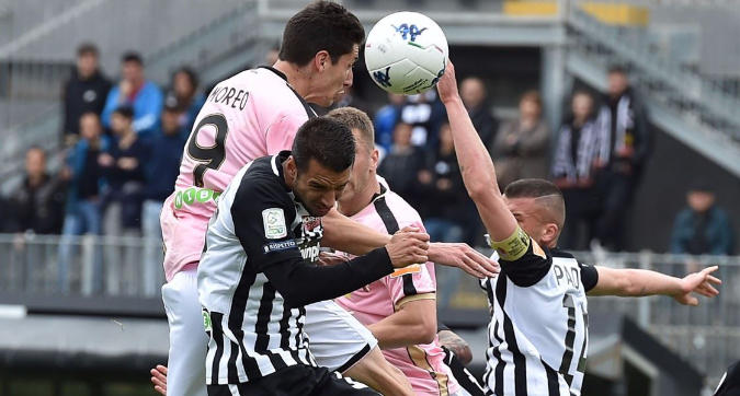 Serie B: Palermo a -1 dal Lecce, scatti playoff per Cittadella e Spezia