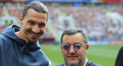 Dopo la FIGC anche la FIFA decide di sospendere Mino Raiola