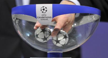 Champions League 2019/2020: le avversarie delle italiane